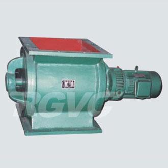 GLJW-4型刚xing叶轮gei料机